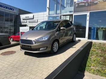 FORD C-Max  2019R.