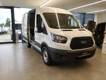 FORD Transit Ambiente 2018R.