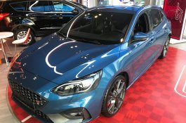 FORD Focus ST3 280KM 2019R.