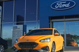 FORD Focus ST 2019R.