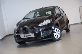 FORD Fiesta Silver X Plus