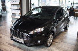 FORD Fiesta Gold X